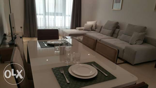 Brand new furnished apartment for rent in mahooz