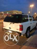 GMC Yukon 2004 full option