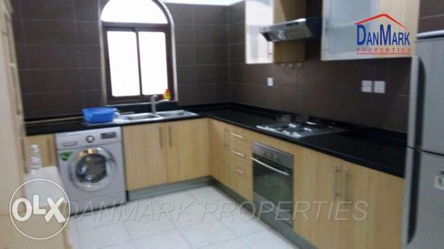 BD 400/ 3 Bedroom Semi Furnished Apartment for rent INCLUSIVE سار -  4