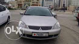 Mitsubishi Lancer model 2013 under sale