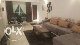 Juffair heights- One Bedroom Flat fully furnished - brand new