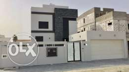 Brand new villa for sale behind Saar Mall - Geant, MPM0041