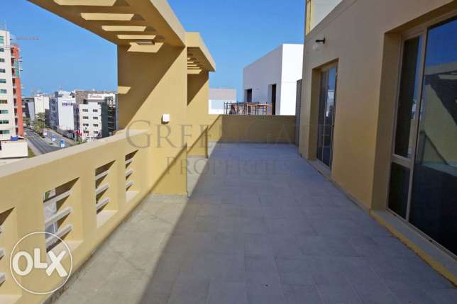 Brand New 2 (+1) Bed Penthouse Apartment
