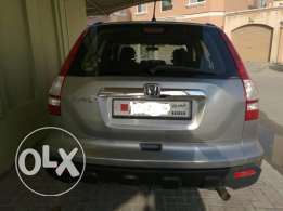 Honda CRV 2007 Low Mileage Excellent Condition