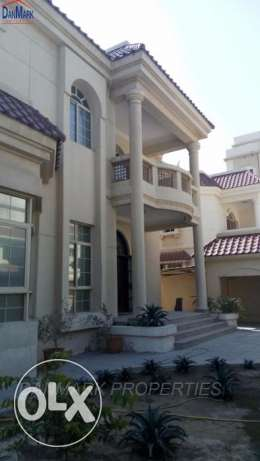 PRIVATE Villa 2 Storey 5 BR SEMI Garden&Pool all Inclusive ADLIYA