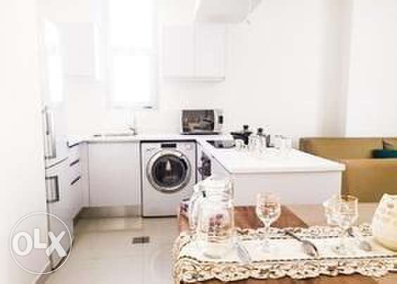Beautiful and spacious 1 bed room for rent in juffair