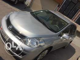 Nissan-Tidda 2012 for sale