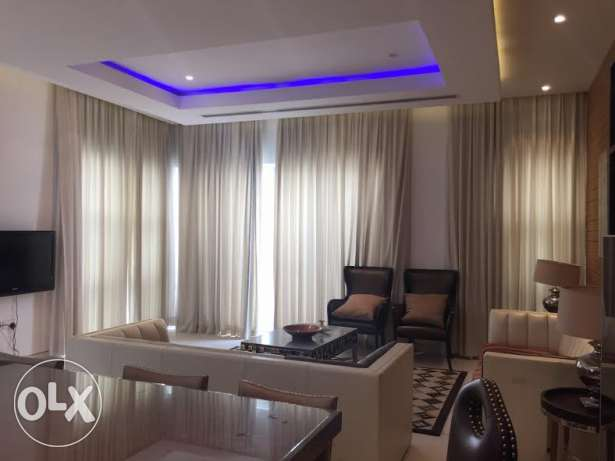 Fully Modern Superb Furnished Private Villa With Pool