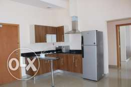2 bedroom brand new fully furnished apartment in Adliya