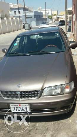 Nissan sunny 2000 model good condition a/c gear engin.looking nich.