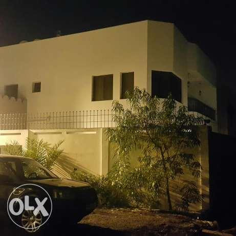Villa for rent in saar, 2 mint a way from saar Mall