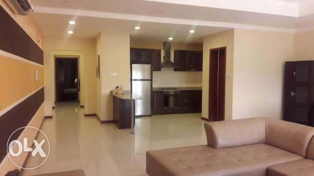 Saar:- 2Bhk Fully Furnished Flat Available on Rent.. سار -  3