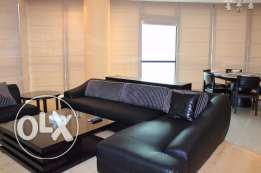 2+1 bedroom fully furnished stunning Apartment in Juffair