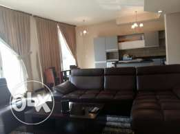 2 Bedr Apartment in Mahooz fully furnished