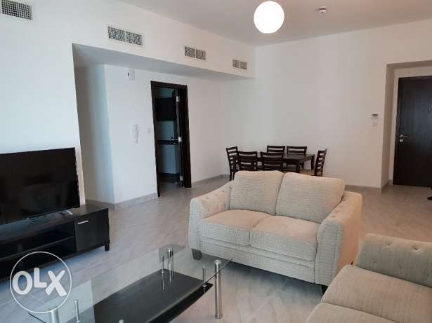 Brand new 2 bed apartment in popular Juffair area