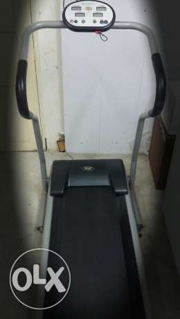 Treadmill for sale. . free delivery