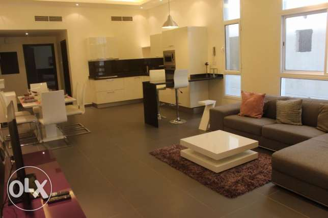 Terrific 2 Bedrooms flat in Janabiya