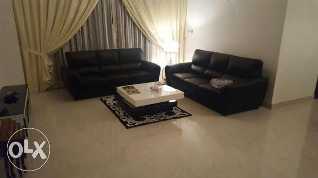 2bedroom brand new luxury flat for rent in juffair: