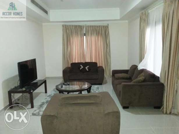 A Brand New Fully Furnished 3 Bedrooms Villa for Rent in Janabiya
