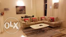 Luxurious 1 bedroom flat for rent in Amwaj