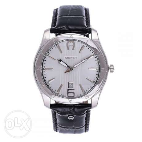 Aigner original mens watch for sale.