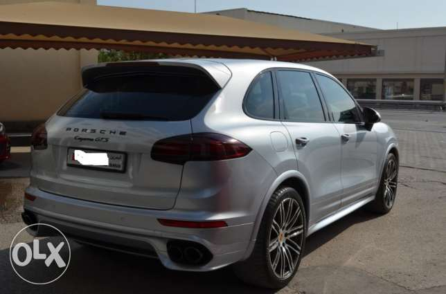 porche cayenne 2016 sport addition for sale