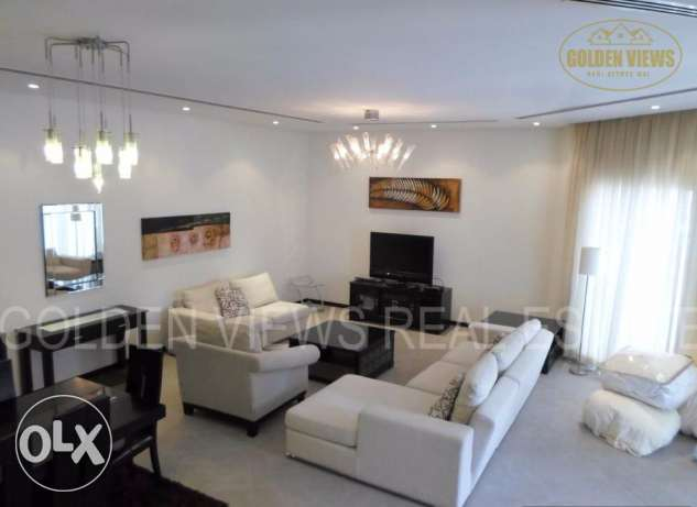 Fully furnished 3 Bedroom villa with private pool - all inclusive 1100