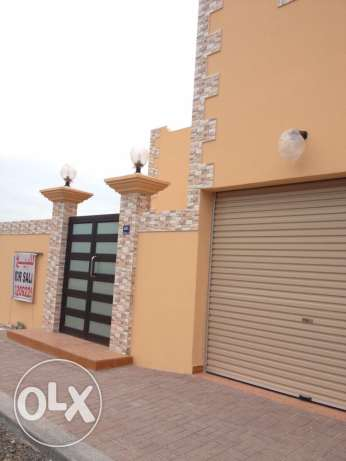 villa for sale in jablat habshi