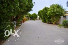 3 Bedroom compound villa with private pool in Saar