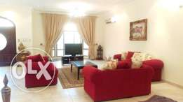 Fully Furnished Villa For Rent At Hidd (Ref No: HDSH3)