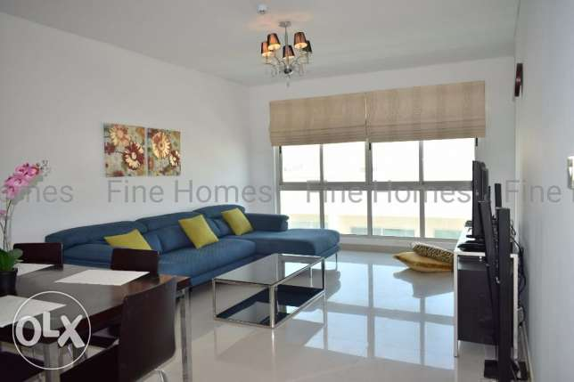 Brightness 2 B/R Furnished Flat For Rent (Ref No: 49AJSH)