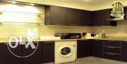 Beauty interior family apartment 2 bed room in JUFFAIR