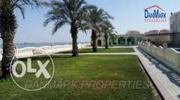 SEA VIEW Beautiful 4 BR FULLY FURNISHED2storey Villa for rent in TUBLI