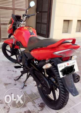 Motorcycle Honda unicorn 2010 for sale سترة -  2
