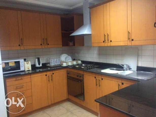 Two Bedrooms Fully Furnished Apartment in Adiliya