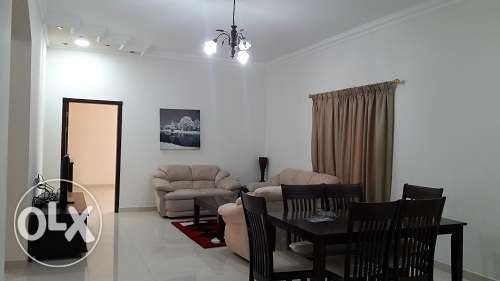 Spacious 3 bedroom full furnish apmt at Busaiiteen BD. 465 Inc