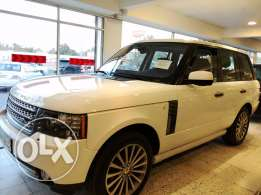 Quick Sale Range Rover Supercharged # 2011 #