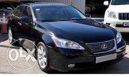 2007 model Lexus ES 350 For sale