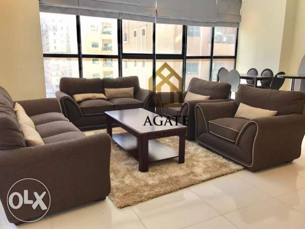 Apartment in Juffair for sale ,2 bedrooms