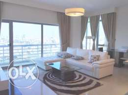 Luxury One bedroom apartment in Mahooz.