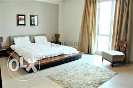 Delightful 2 Bedroom Apartment in Amwaj for rent