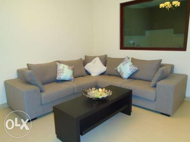 1 Bedroom bright fully furnished Apartment in Janabiyah