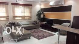 Spacious 2 Bedrooms Flat in Saar Sarya