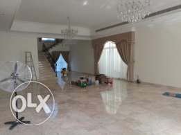 Beautiful 5 bedroom semifurnished villa for rent at Jannusan