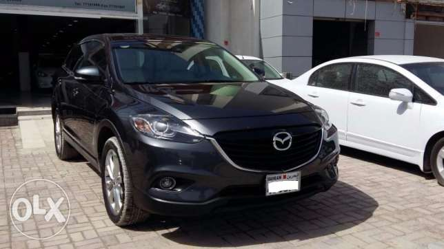 Mazda CX9 2013 Full Option