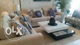 Most luxurious 3 bedroom flat for rent in Reef Island