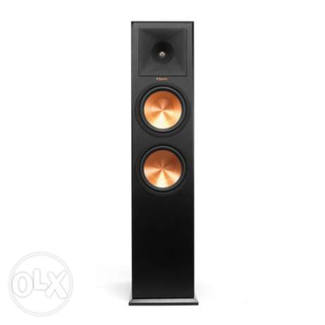 New Klipsch RP-280F Floorstanding Speakers