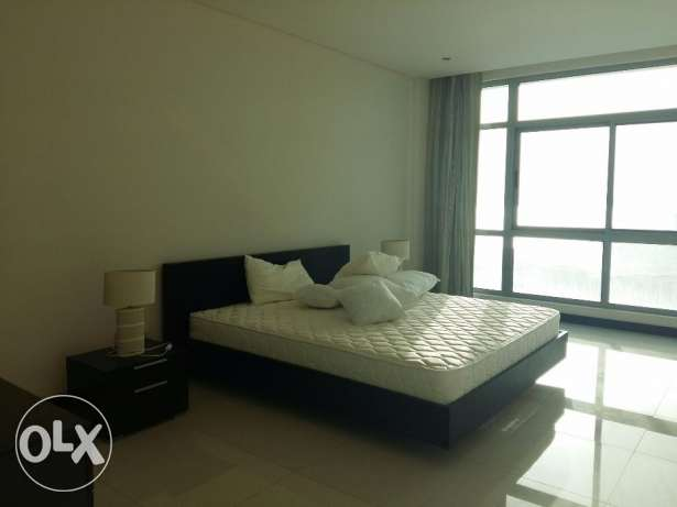 1 bedroom amazing apartment in Amwaj fully furnished /all facilities جزر امواج  -  4