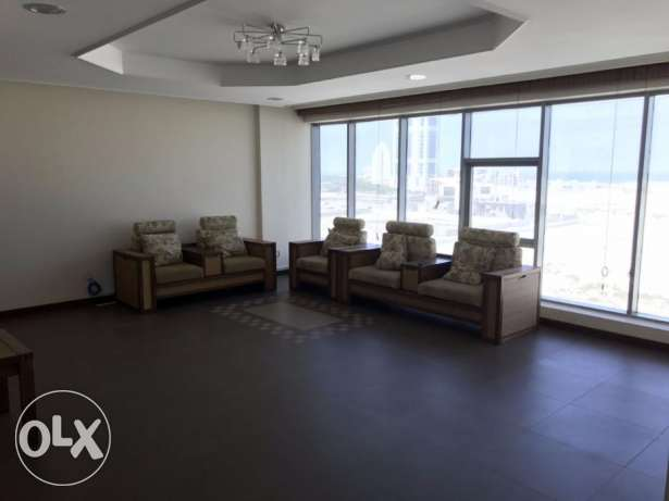 Spacious Office For Rent In Seef District