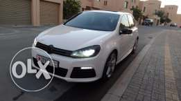GOLF R 2012 Mint Condition